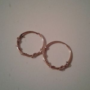 Other - Baby Gold Hoops